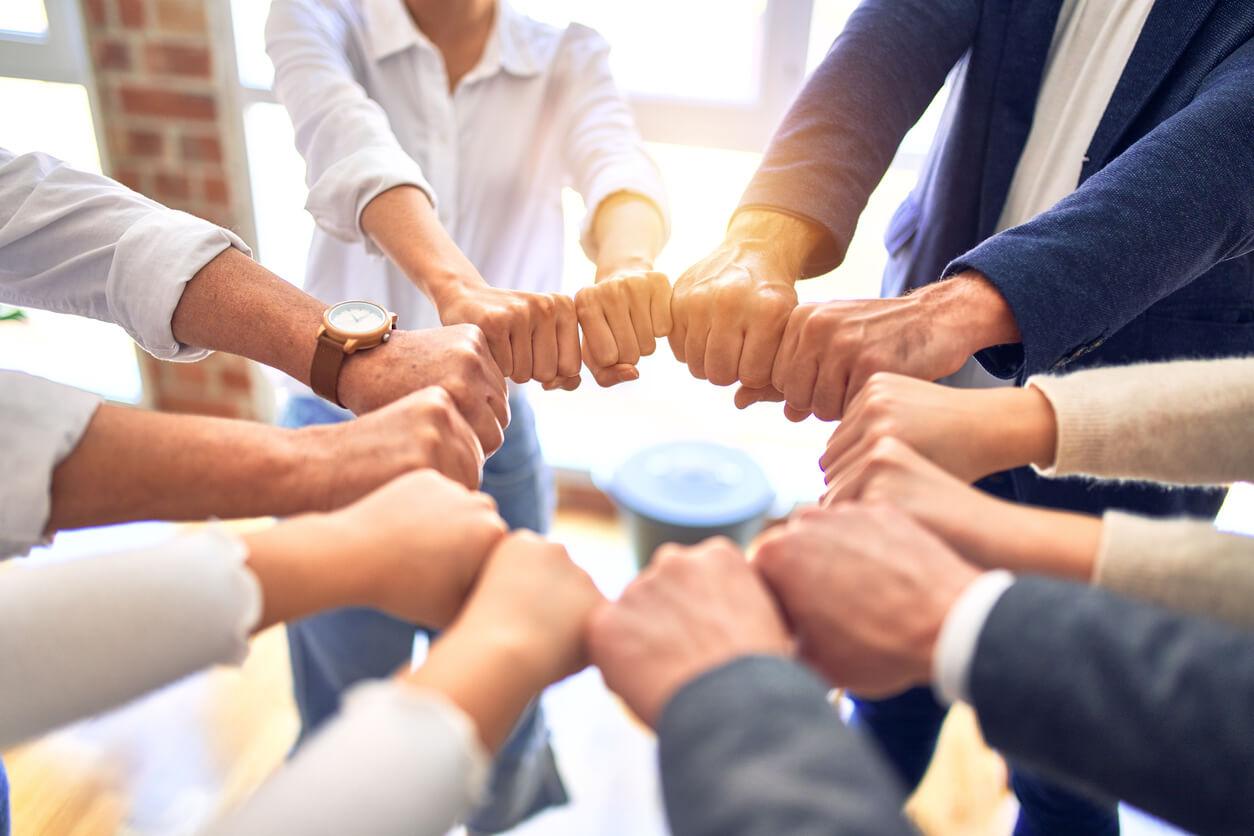 Importancia del trabajo en equipo en las empresas | OBS Business School